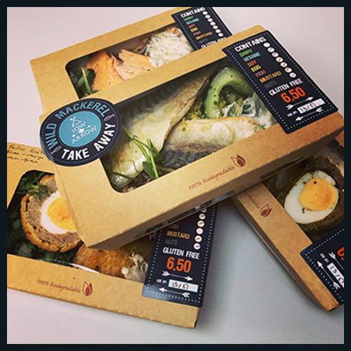 Packaging Design - Bristol, Clevedon and UK