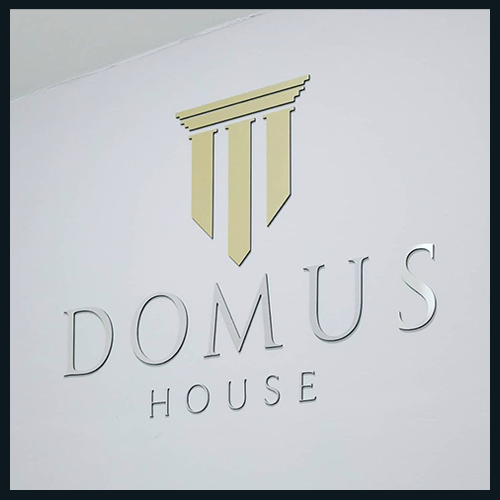 Interior Signage Design and Installation - Services - Bristol, Clevedon and UK