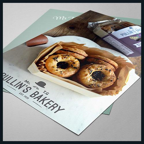 Leaflets and Flyer Design - Bristol, Clevedon and UK